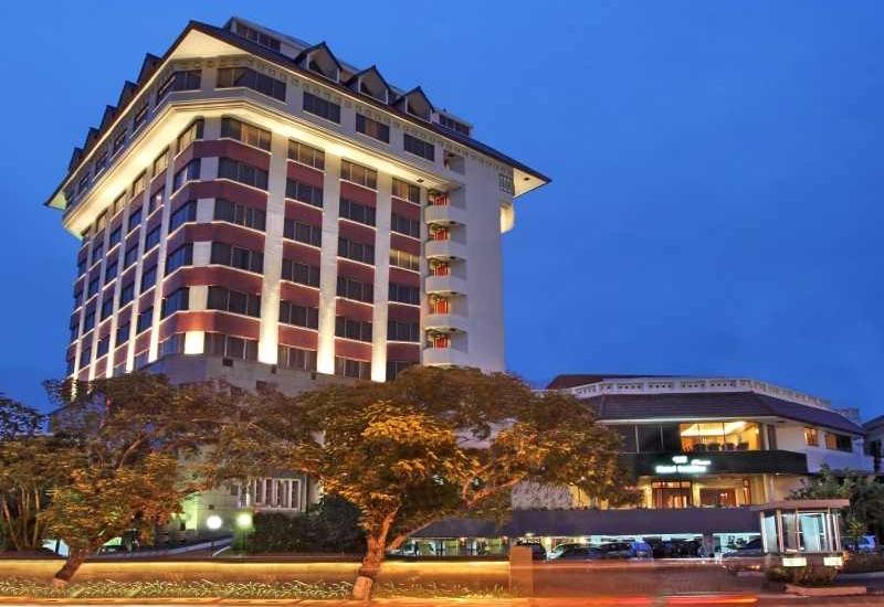 Semarang Hotels – Providing QualityServices